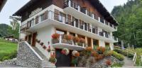 Hotel Ibis Budget Notre Dame de Bellecombe Hotel Le Flor'alpes