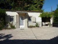 gite Arles Mas Grimaud Gîte