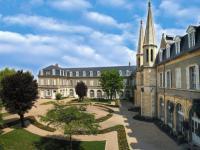 Chambre d'Hôtes Bourgogne Espace Bernadette Soubirous Nevers