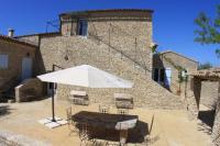 Gîte Cabrières d'Avignon Gîte Les Pres de Gordes
