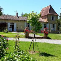 gite Marciac Au Château Juillac