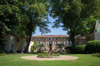 Chambre d'Hôtes Saint Pargoire Château Rieutort