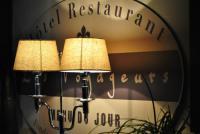 Hôtel Les Sables d'Olonne Hotel Les Voyageurs