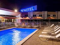 Hôtel Saint Bénigne hôtel Novotel Macon Nord
