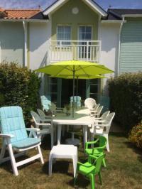 3 bedrooms Holiday Home Golf Resort Port-Bourgenay-3-bedrooms-Holiday-Home-Golf-Resort-Port-Bourgenay