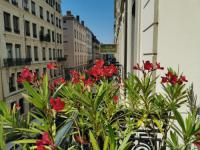 Hotel-Vaubecour Lyon 2e Arrondissement