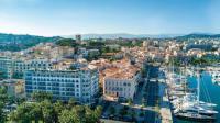 Hôtel Cannes Radisson Blu 1835 Hotel et Thalasso, Cannes