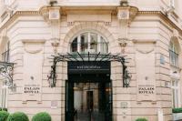 Hotel de charme Paris 1er Arrondissement Grand hôtel de charme Du Palais Royal