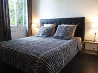 Bed-and-Breakfast-Le-patio Montigny lès Metz