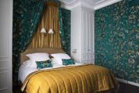 Hotel 4 étoiles Paris 1er Arrondissement hôtel 4 étoiles De BuciMH