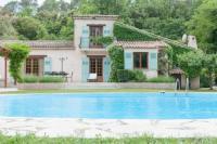 gite Aups Villa L'Abreuvette