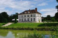 gite Couilly Pont aux Dames Château de Pommeuse