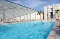 Appart Hotel Agde Appart Hotel Résidence Prestige Odalys Nakâra
