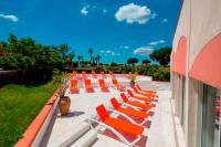 Appart Hotel Agde Appart Hotel Résidence Le Palmyra Golf
