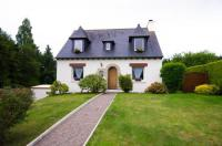 Location de vacances Meslin Location de Vacances Traditional Brittany Home
