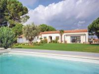Holiday home St. Laurent D´Aigouze with Outdoor Swimming Pool 404-Holiday-home-St-Laurent-D-Aigouze-with-Outdoor-Swimming-Pool-404