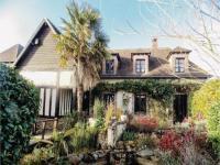 Location de vacances La Puisaye Location de Vacances Holiday home Breux-Sur-Avre with a Fireplace 411