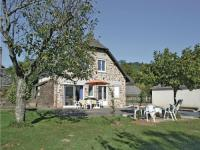 gite Cublac Holiday home Voutezac with Outdoor Swimming Pool 438
