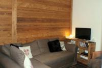 gite Chamonix Mont Blanc Apartment Lognan 2