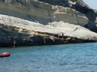 Camping Corse Location en Mobil home au Camping Mobile Home U sole marinu