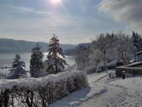 Hôtel Genod hôtel VVF Villages « Le Fjord Jurassien » Maisod le lac
