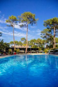 Hotel 4 étoiles Arcachon hôtel 4 étoiles VVF Villages « Le Cap Ferret » Lège