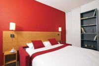 Hotel Fasthotel Saint Romain au Mont d'Or Séjours et Affaires Lyon Park Lane