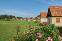 Appart Hotel Latouille Lentillac résidence de vacances Le Lac Bleu
