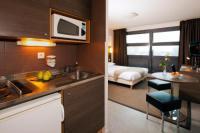 residence Lille Séjours Et Affaires Apparthotel Lille Europe