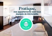 Hôtel Oudon hôtel Golden Tulip Nantes Carquefou Suite