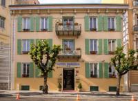 Hotel Fasthotel Alpes Maritimes Hôtel Parisien