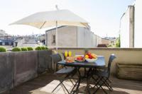 Private Apartment and Terrace - Le Marais-Private-Apartment-and-Terrace--Le-Marais