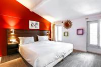 Hotel Fasthotel Cannes Hotel Le Mistral