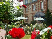 Hotel Fasthotel Orne Les Camelias