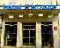 Hotel Fasthotel Balan Hôtel d'Alsace