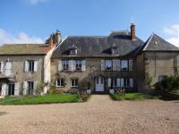 La-Bromontoise-Chambres-d-Hotes Bromont Lamothe