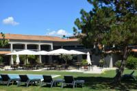 Hotel Sofitel Gilhac et Bruzac Best Western Plus Clos Syrah