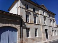 Hôtel Biron hôtel Le Clos de Gémozac