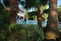 gite Auribeau sur Siagne Villa Baya