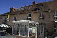 Hotel 4 étoiles Meaulne Hotel Chez Chaumat