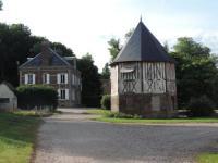 Chambre d'Hôtes Montreuil sur Epte Chambres d'Hôtes de la Bucaille