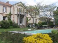 gite Nantes A la Villa d'Herbauges