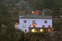 Location de vacances Soudorgues Location de Vacances Le Mas Des Pots Rouges