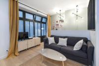 Pick a Flat - Virtue Boutique Apartments, Le Marais-Pick-a-Flat--Virtue-Boutique-Apartments-Le-Marais