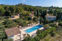 Hotel 4 étoiles Saint Rémy de Provence hôtel 4 étoiles Hameau des Baux
