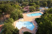 Hotel Fasthotel Cavalaire sur Mer Marina Hôtel Club