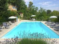 gite Seillons Source d'Argens Villa Sillans-La-Cascade