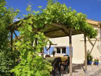 gite Monflanquin Three-Bedroom Holiday home Saint Eutrope De Born