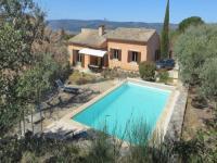 gite Alleins Vakantiehuis provence/Côte d Azur I