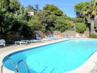 gite Cavalaire sur Mer villa 3 pieces Villas Jumelées
